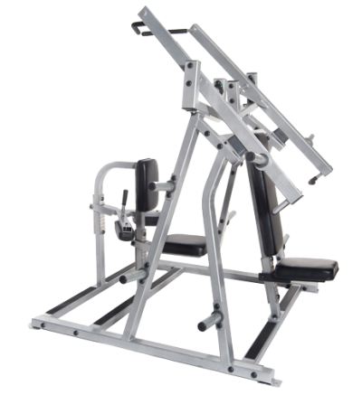 PL-54 Dual Chest & Lat Pull