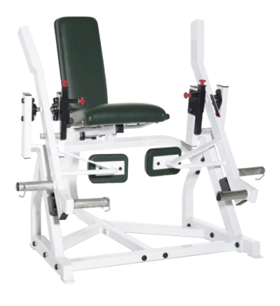 PL-57 Unilateral Seated Thigh Extension