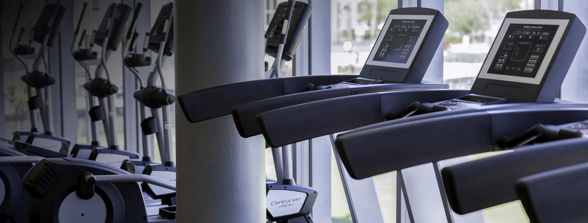 Fitness solutions for every space